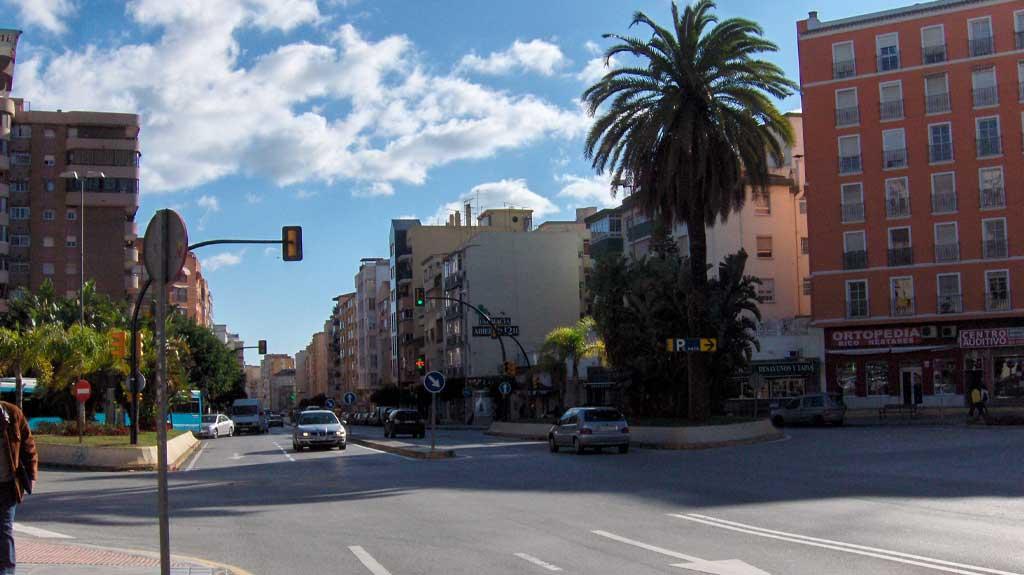 Bailén-Miraflores-Servicios